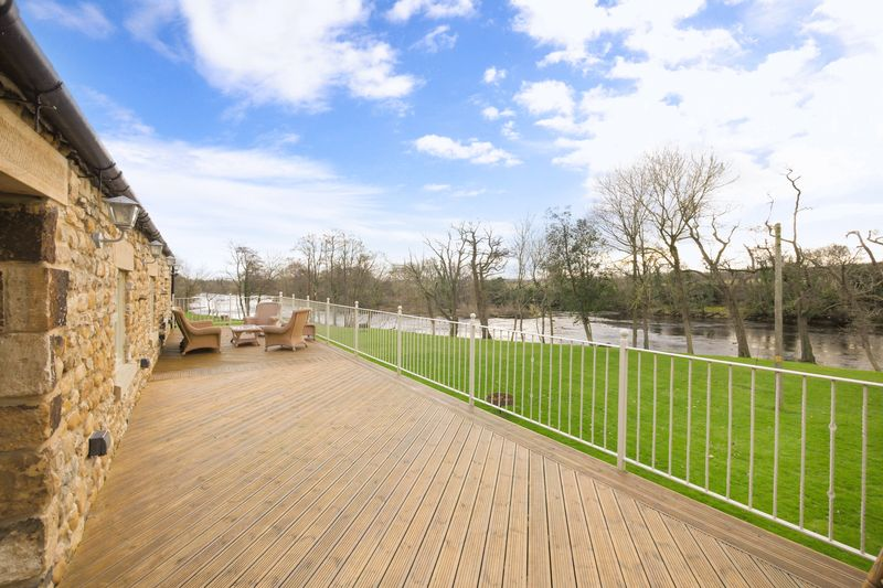 New home, 3 bed property for sale in West Tanfield, Ripon HG4 - Zoopla