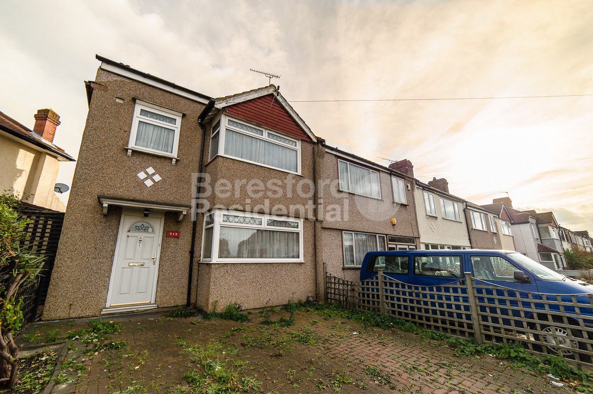Property For Sale Stanford In The Vale
