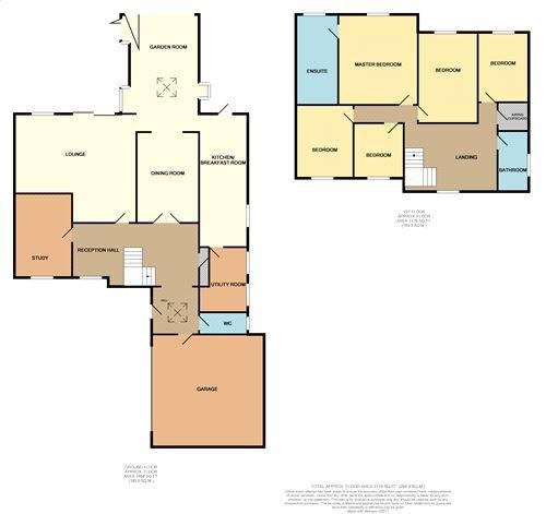 Mears Ashby Road Earls Barton Northampton Nn6 5 Bedroom