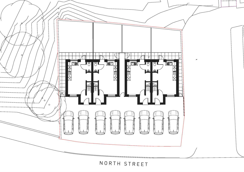 North Street Place 110 Stoke On Trent Staffordshire 2000 Jetta 2 0 Engine Diagram Floorplan View Original