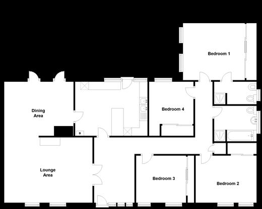 4 Bedroom Property For Sale In Thong Lane Gravesend Kent Da12 London