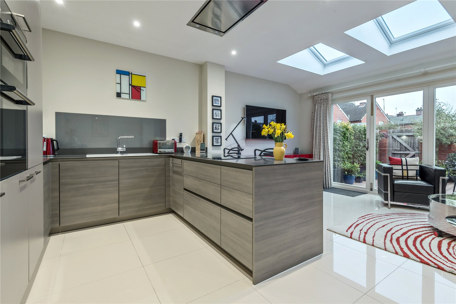 Bargate Homes,Siematic,Kitchen