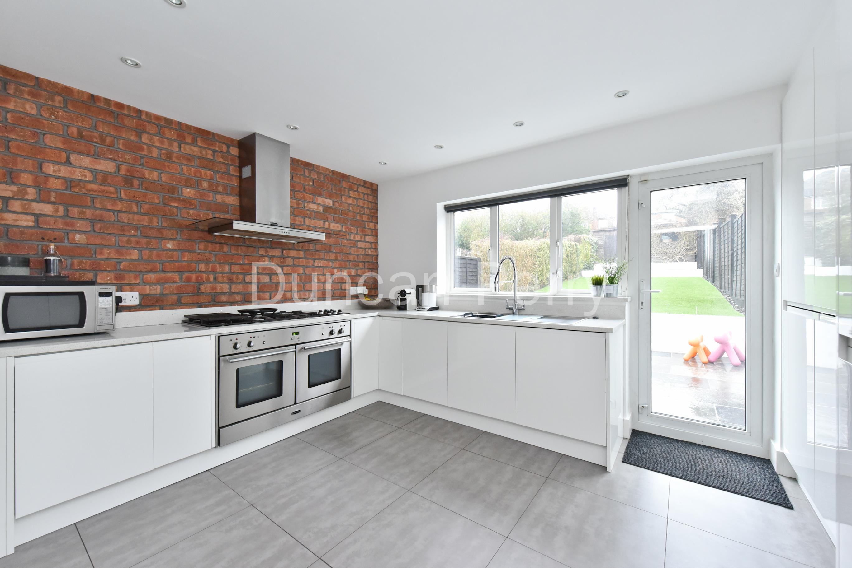 3 bedroom semi-detached house for sale in Deepdene, Potters Bar EN6 ...