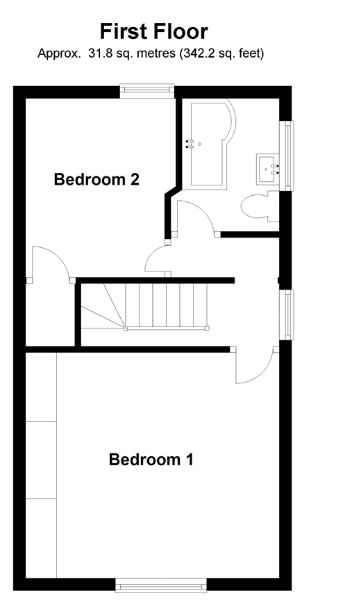 Trinity Street Ryde Isle Of Wight Po33 4 Bedroom