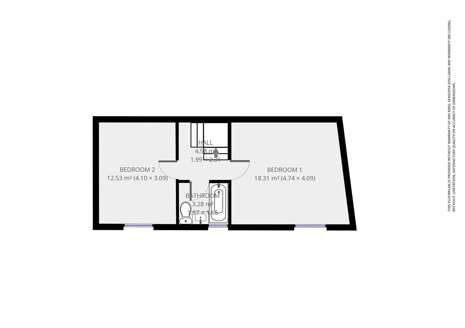 Property For Sale Ecton Northampton