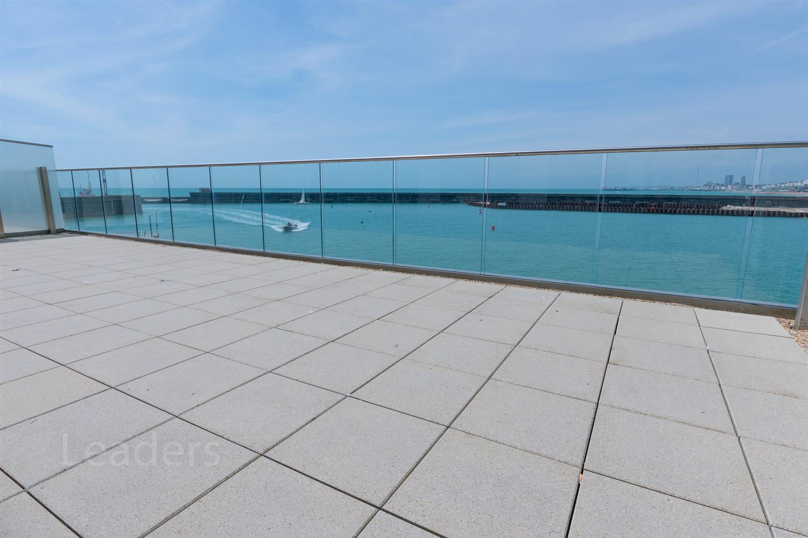 Orion, The Boardwalk, Brighton Marina Village BN2, 2 bedroom flat ...