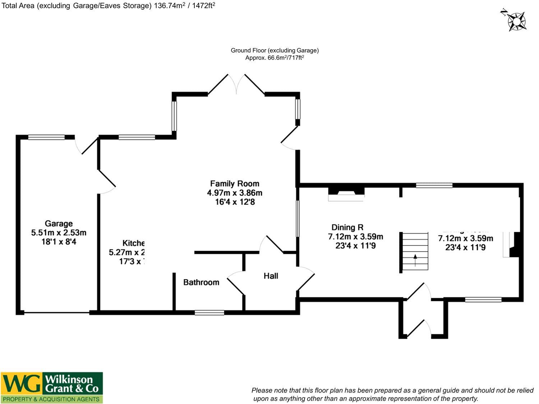 Cheriton Bishop Exeter Ex6 3 Bedroom Semi Detached House