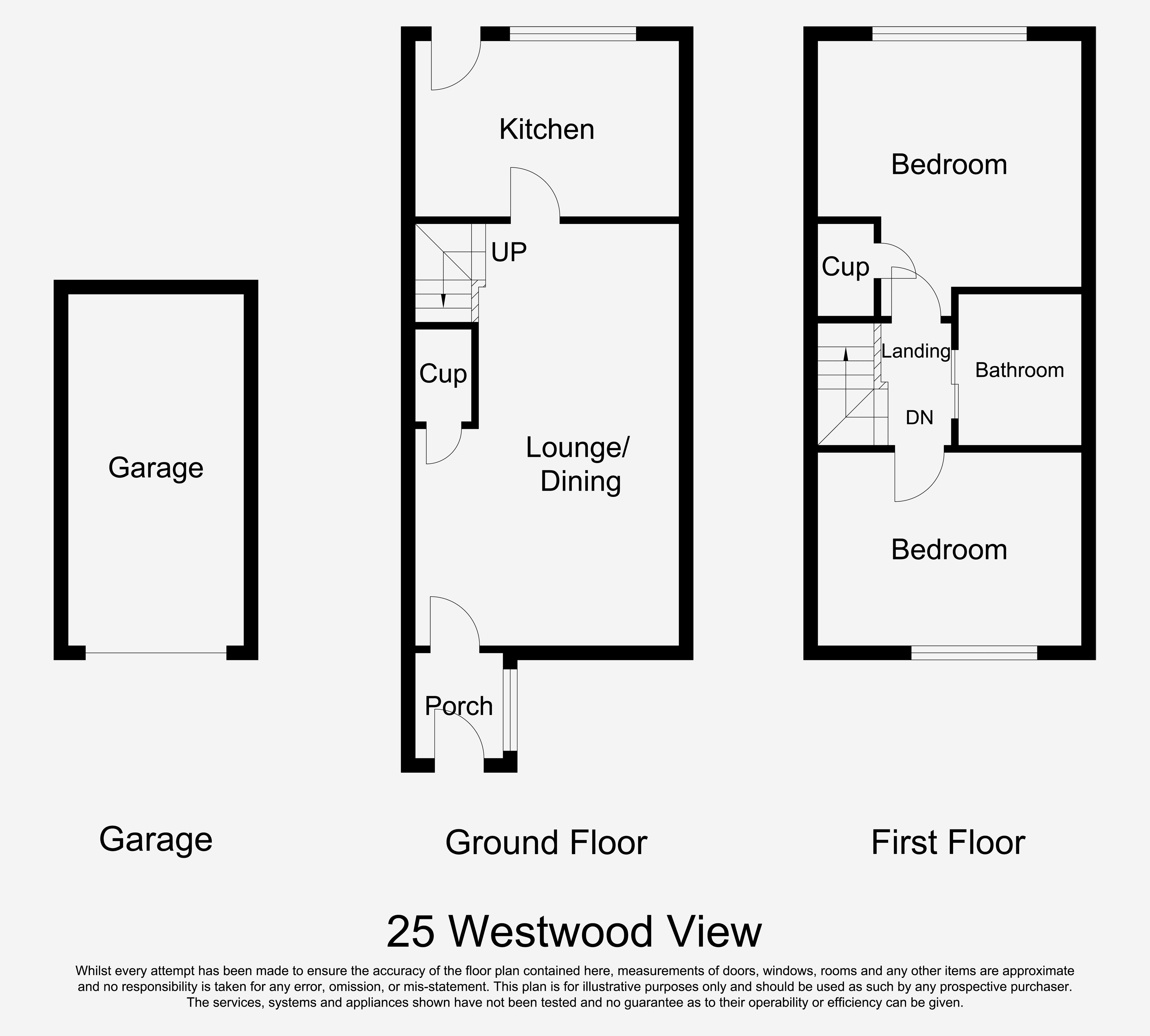 Westwood View, Ryton NE40, 2 Bedroom Terraced House For Sale - 45826357