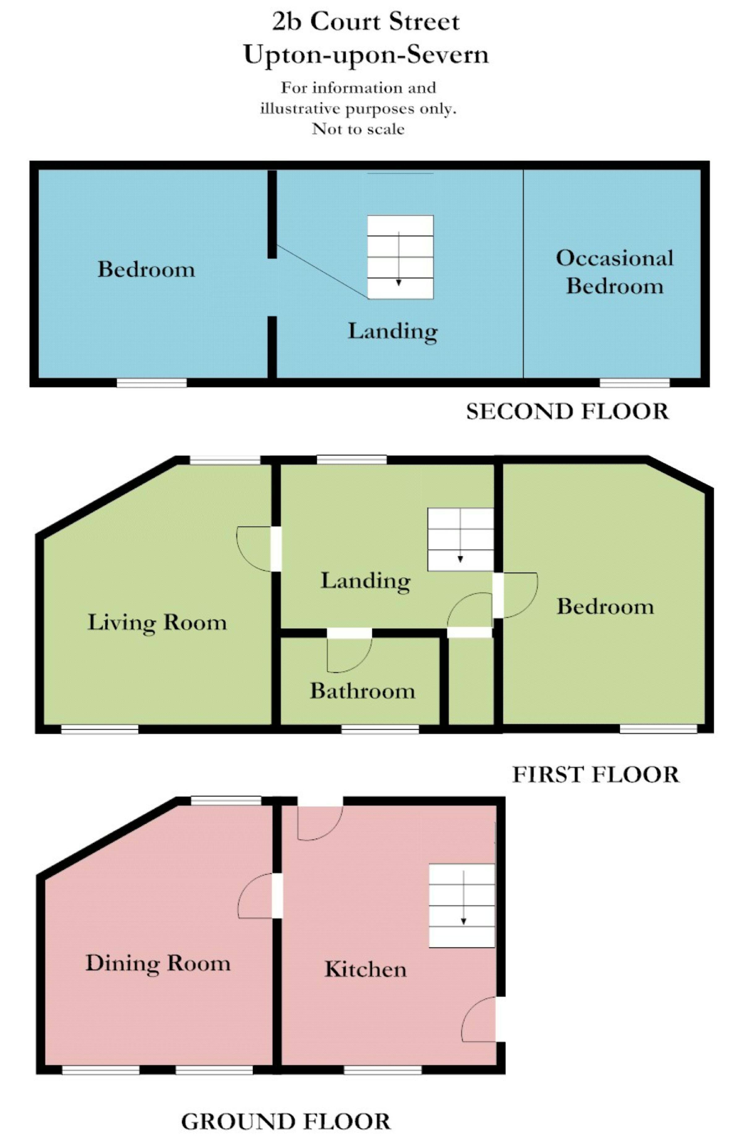 Court street upton upon severn worcester wr8 3 bedroom for 125 court street floor plans
