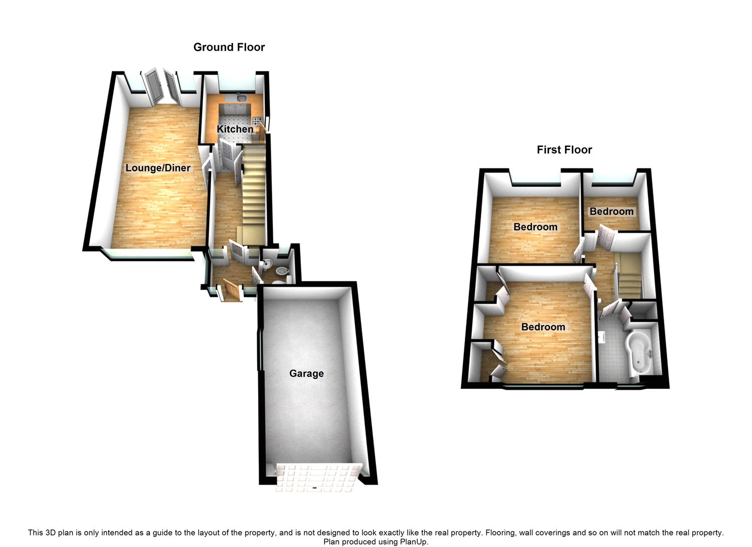 3 Bed Detached House For Sale In Cuckoo Close Woolton