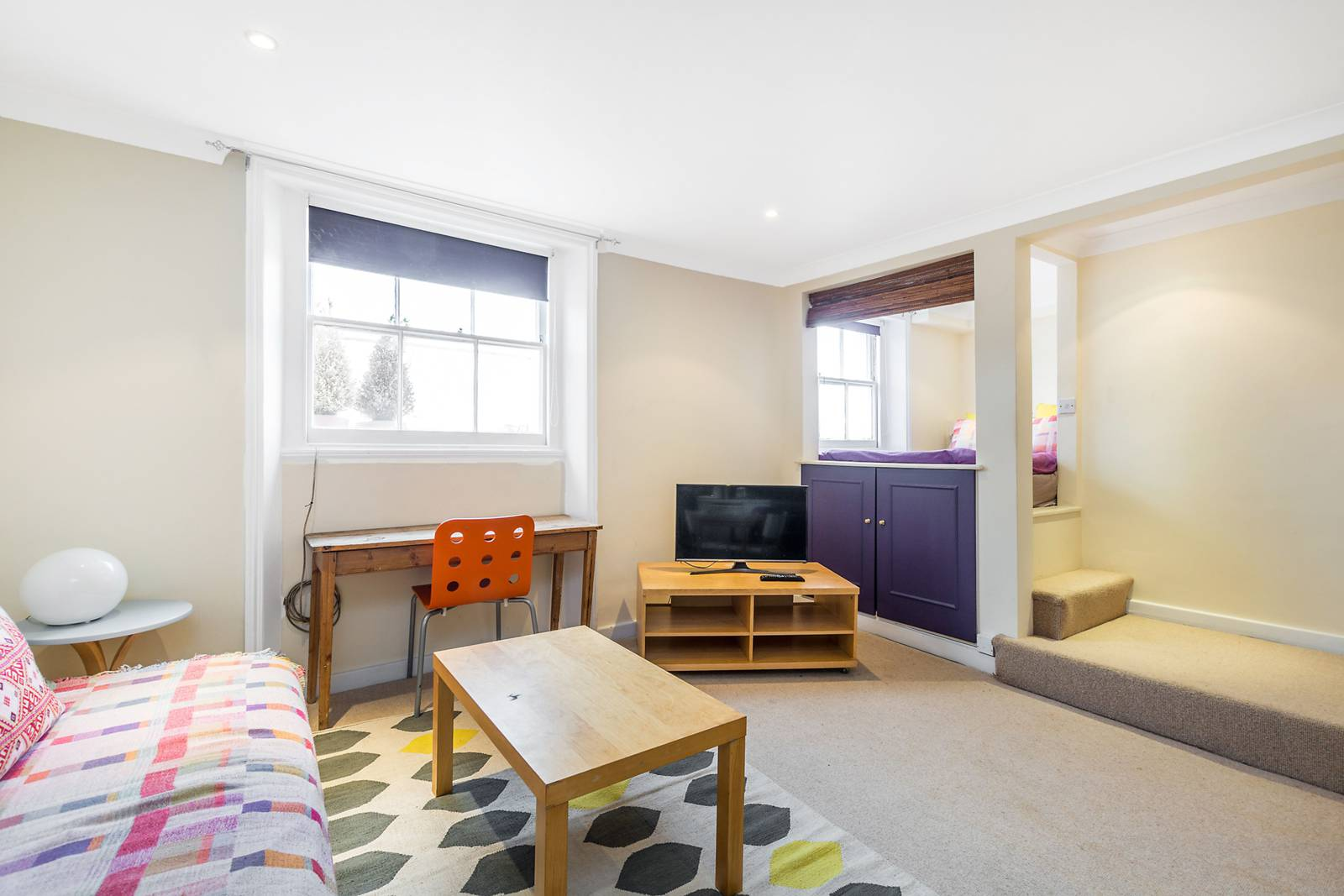 Studio flat for sale in inverness terrace bayswater w2 for 2 6 inverness terrace