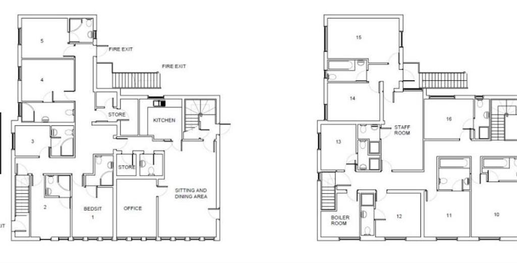 hercies road uxbridge ub10 13 bedroom lodge for sale 46145980 primelocation. Black Bedroom Furniture Sets. Home Design Ideas