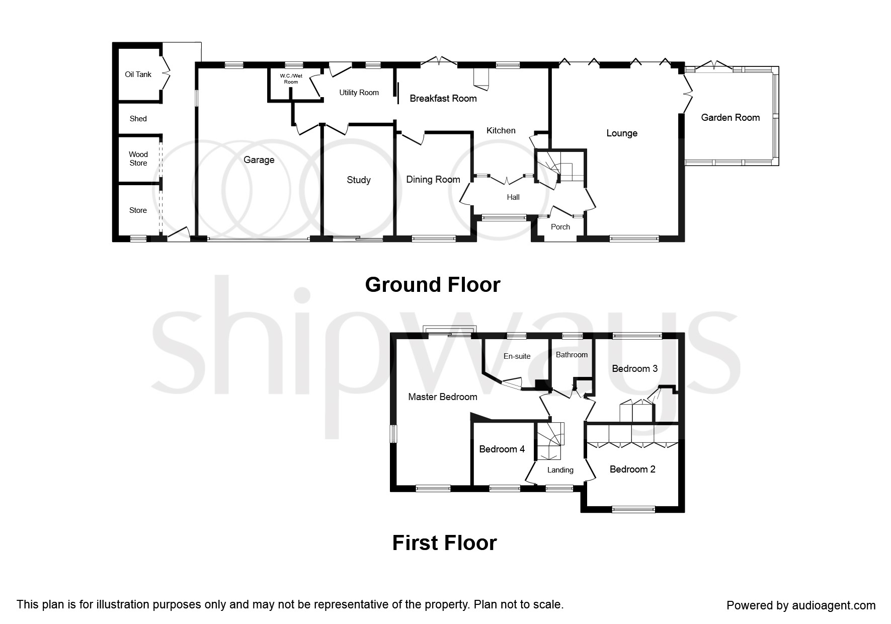 Property For Sale In Callow Hill Kidderminster