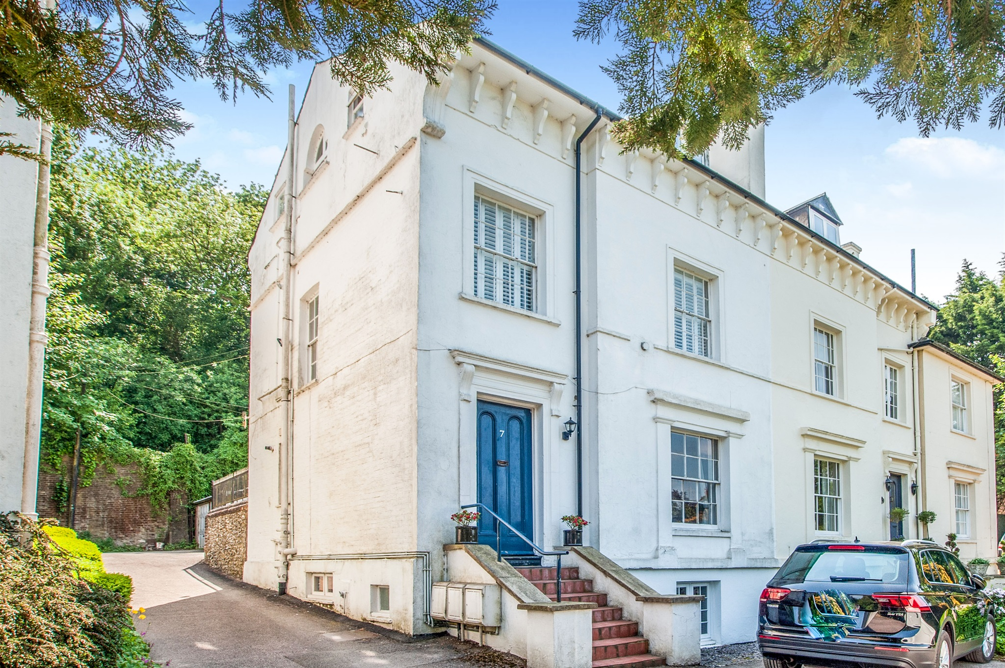 Roughdown Villas Road, Hemel Hempstead HP3, 1 bedroom flat for sale ...