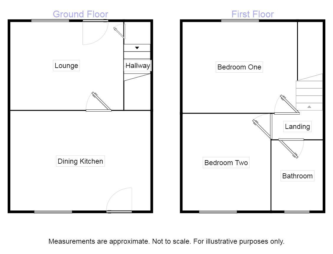 Kitchener street woodlesford leeds ls26 2 bedroom for 3 kitchener street leeds