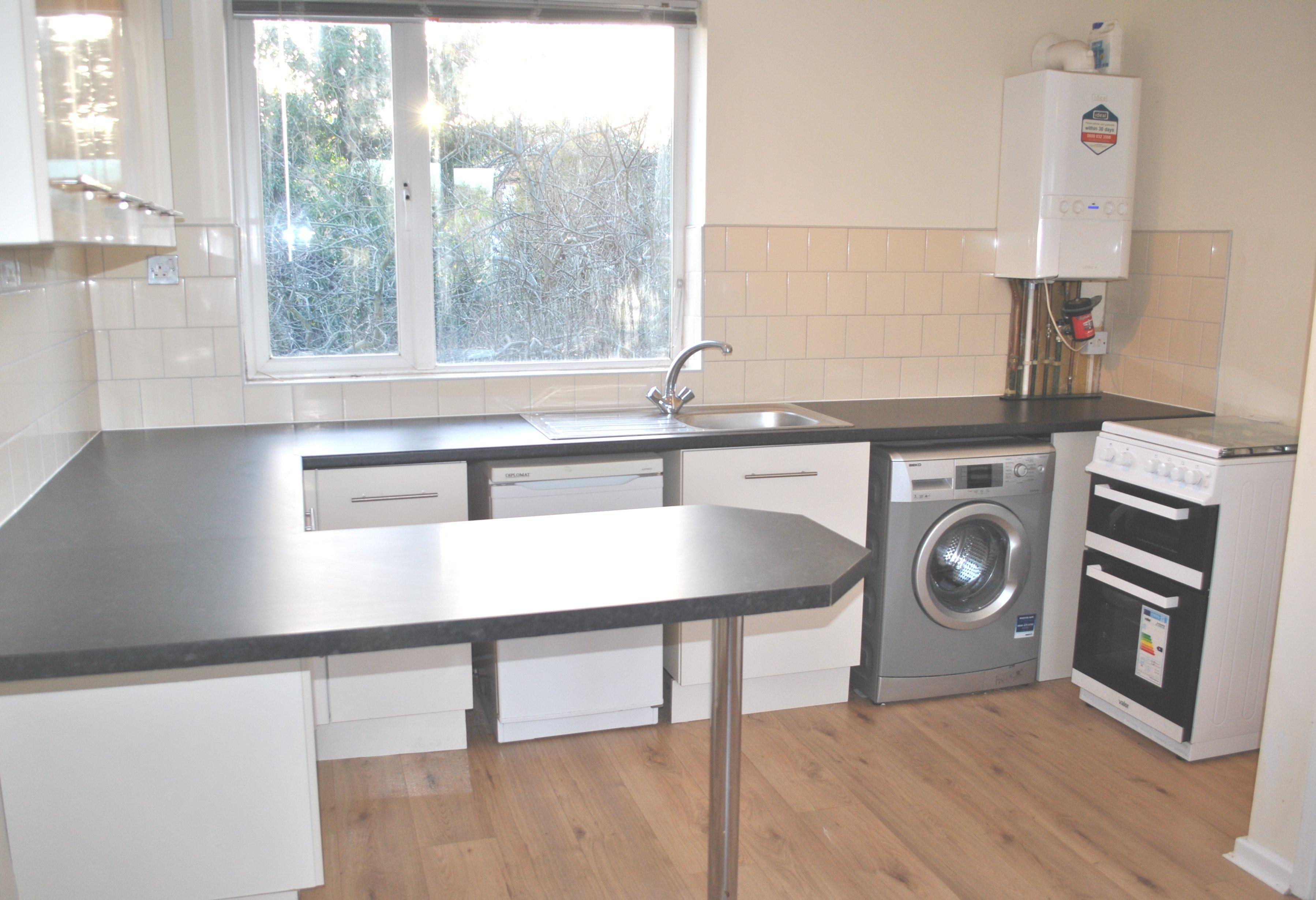 1 bedroom maisonette to rent in Great Slades, Potters Bar EN6, London