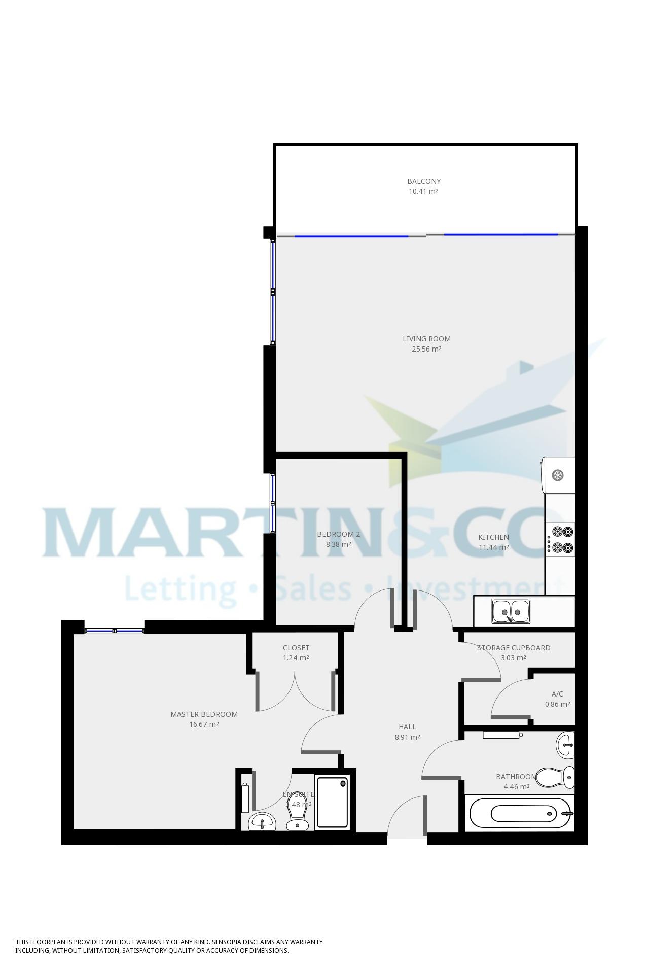Coprolite Street Ipswich Ip3 2 Bedroom Flat For Sale