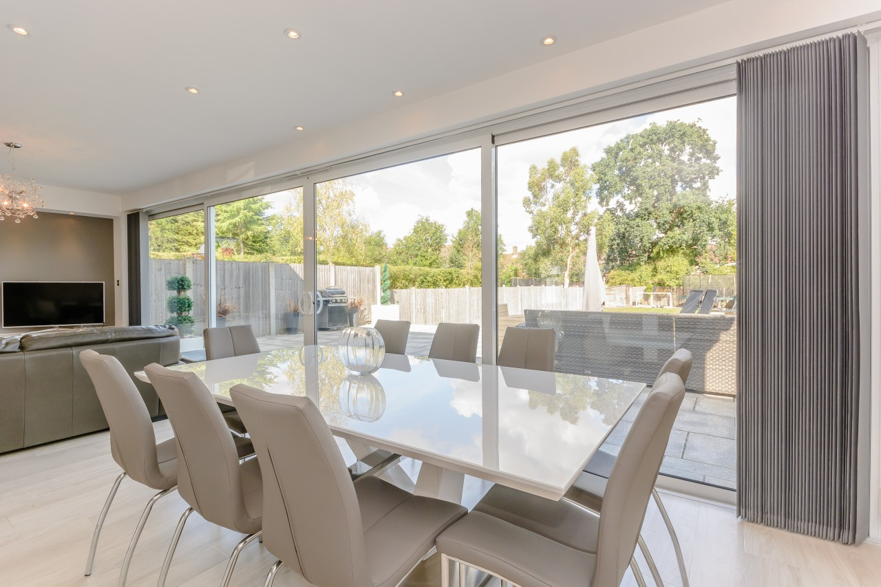4 Bedroom Semi Detached House For Sale In Beech Drive