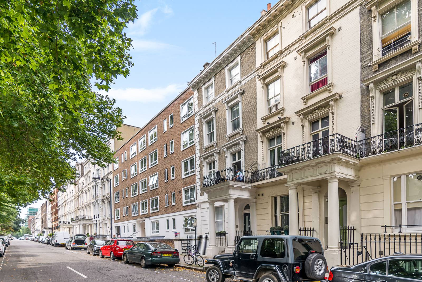 9 bedroom property for sale in queensborough terrace