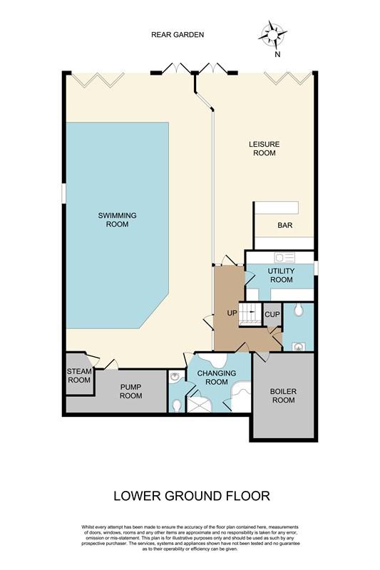 Lodwick, Shoeburyness, Southend-On-Sea SS3, 6 bedroom detached house ...
