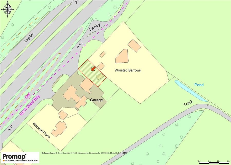 Land For Sale In Babraham Cambridge Cb22 Zoopla