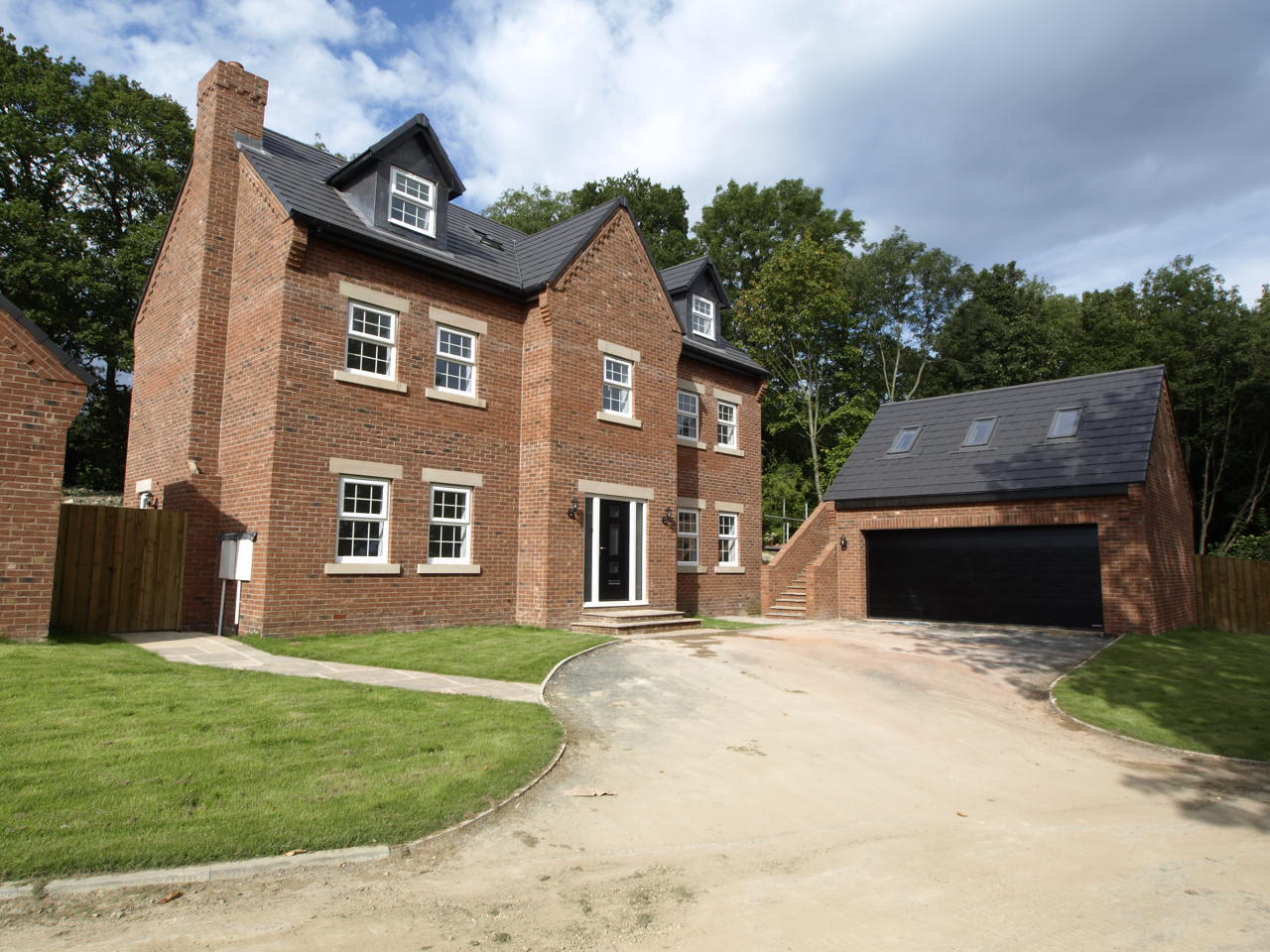 Keresforth Hill Road Barnsley S70 5 Bedroom Detached House For Full Brick Brand New Home On Wiring To Garage Sale 48136910 Primelocation