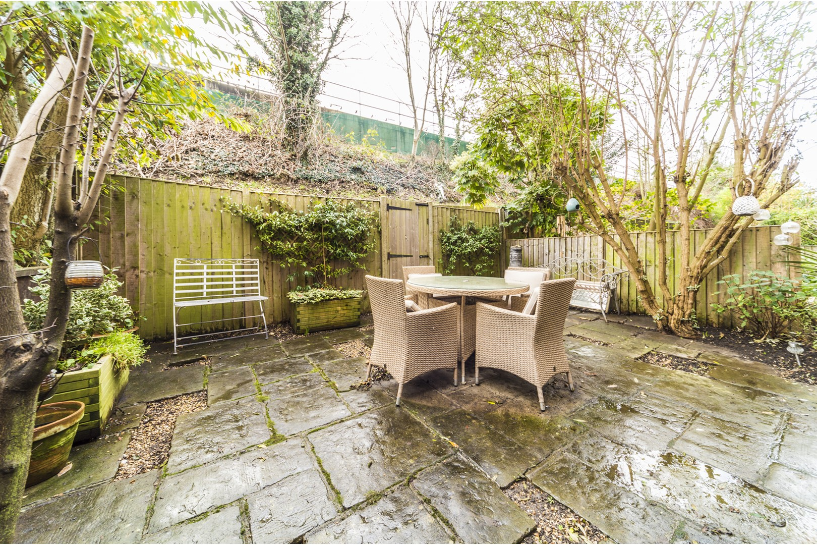 Bed Properties To Rent In Chiswick