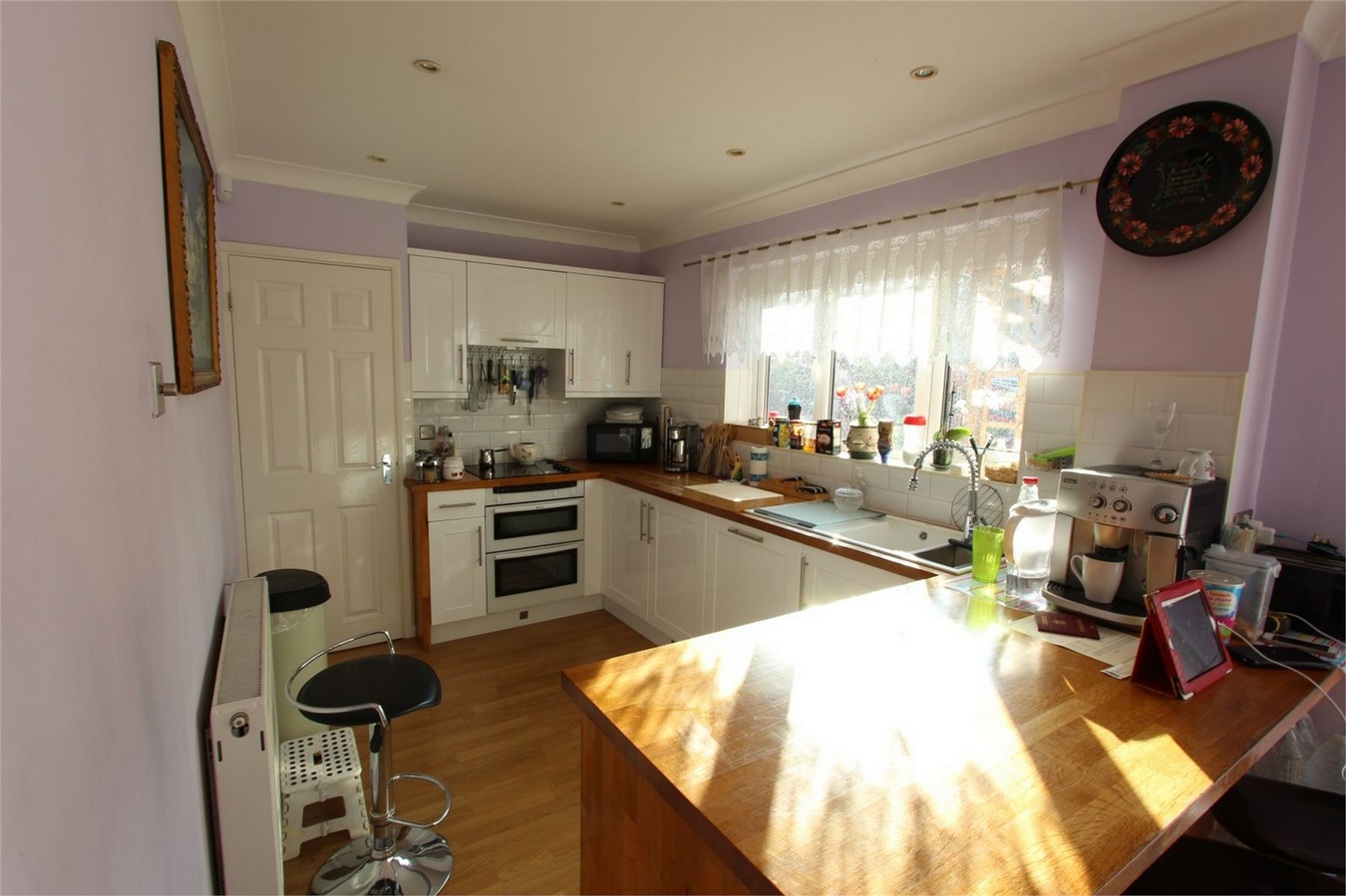 Bed House To Rent Waltham Abbey