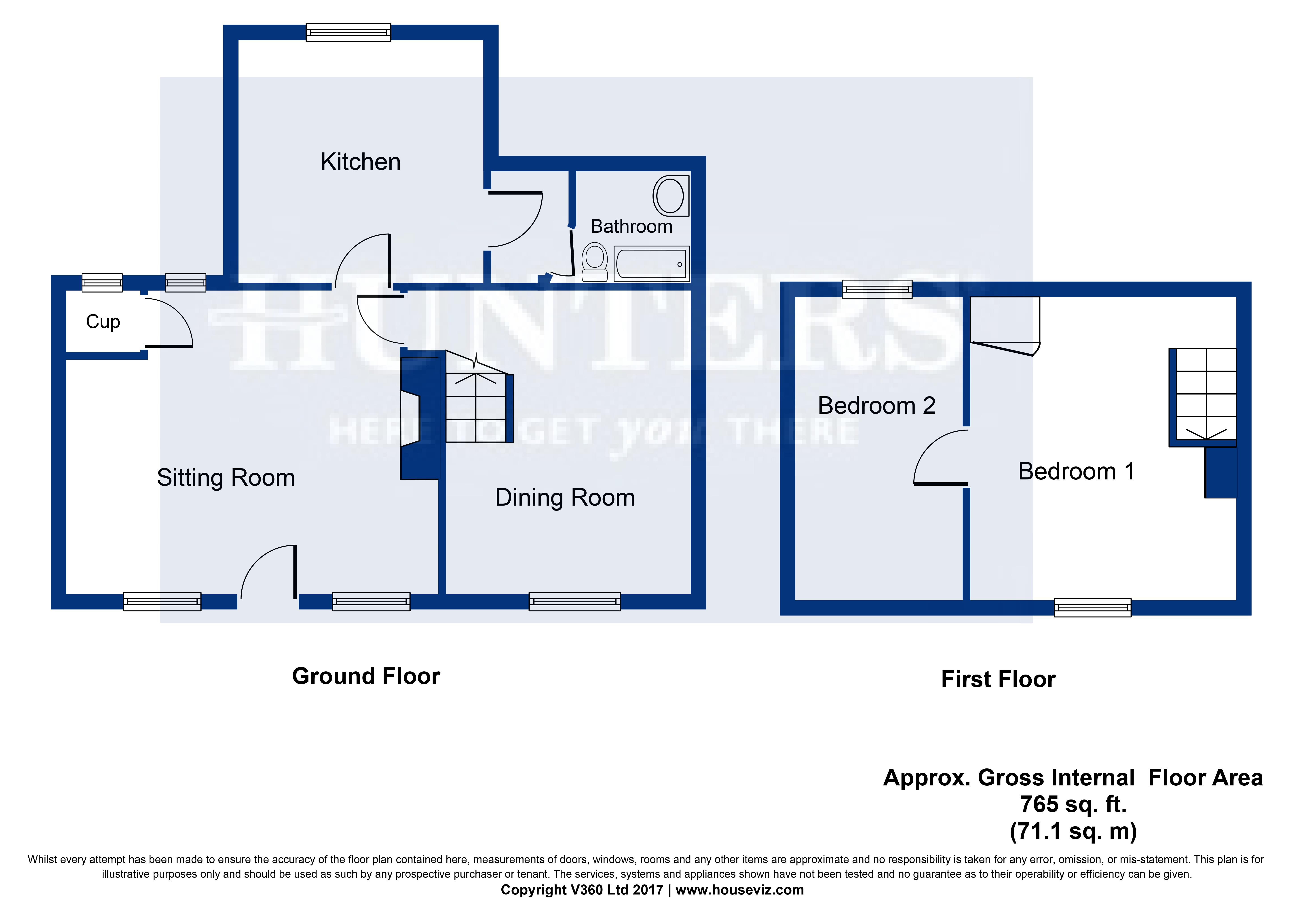2 bedroom end terrace house for sale 45093901 for 6 the terrace walberswick
