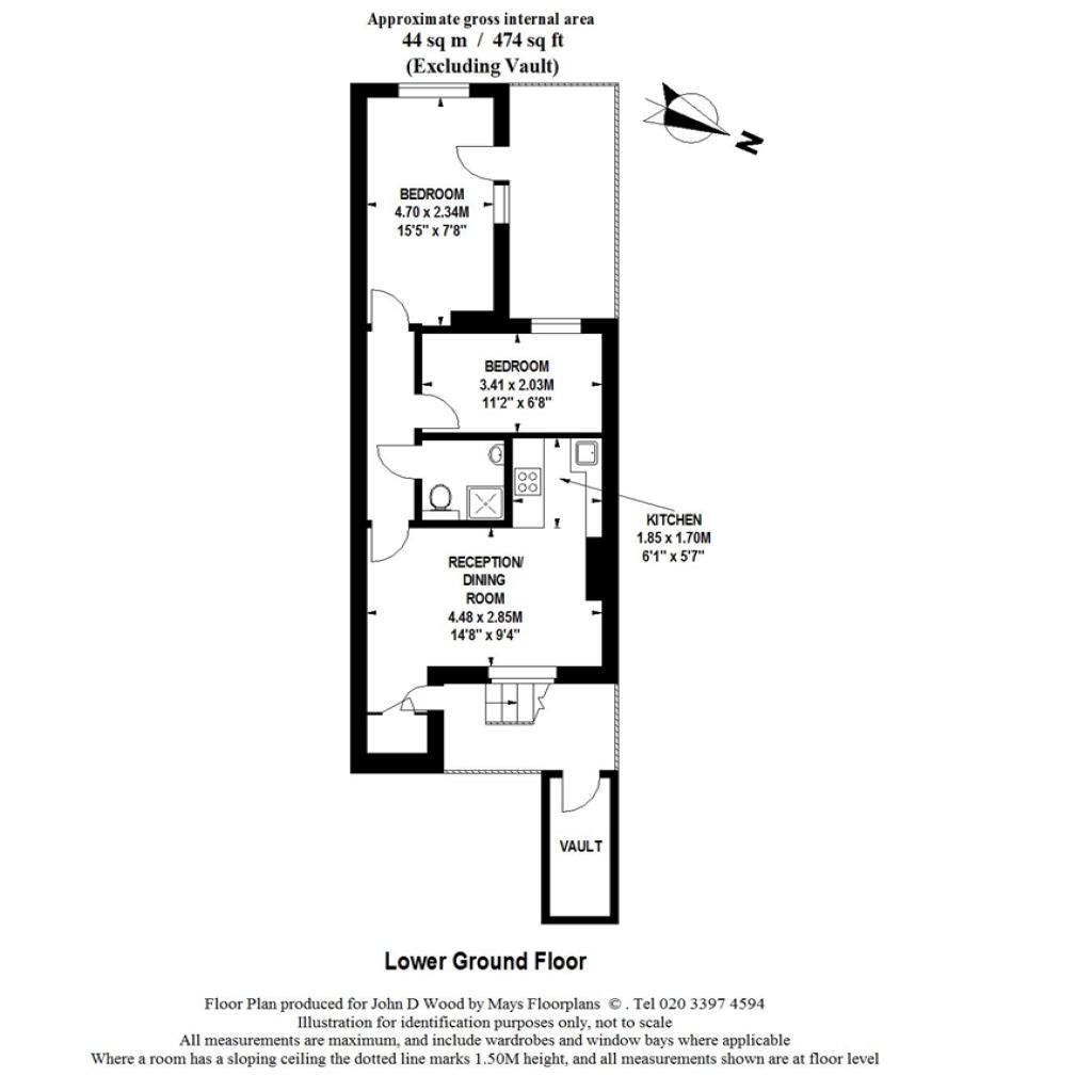 2 bed flat to rent in westmoreland terrace pimlico sw1v for 11 westmoreland terrace