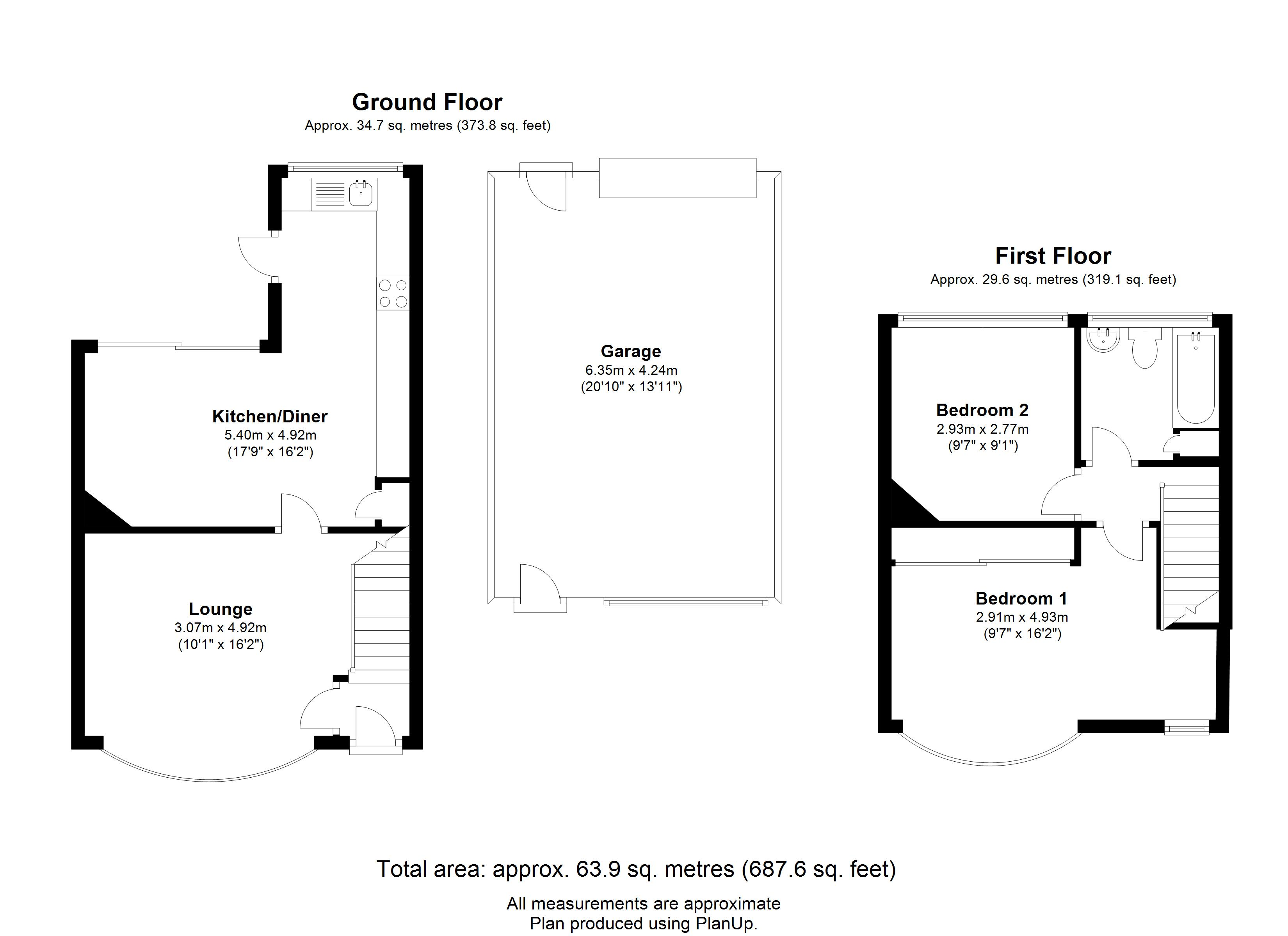 Council Property For Sale Ruislip