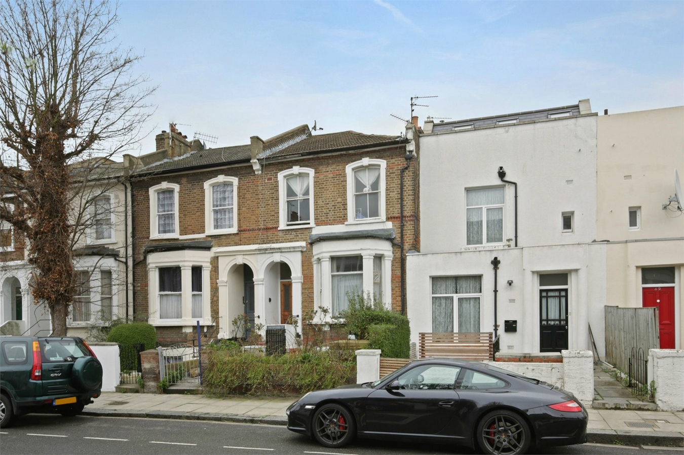 5 Bedroom Townhouse For Sale In Stowe Road W12 London