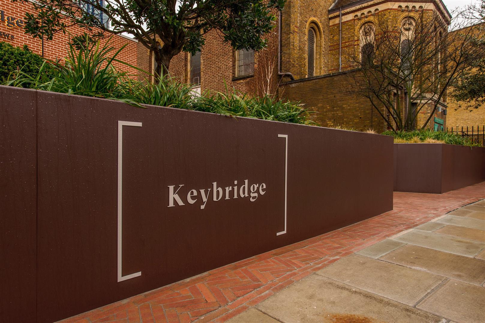 keybridge,COMPANY