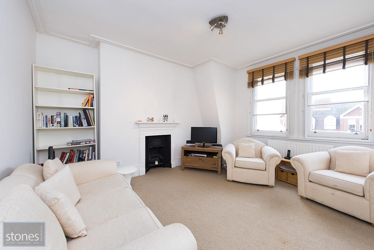 3 Bedroom Flat To Rent In Honeybourne Road West Hampstead NW6 London