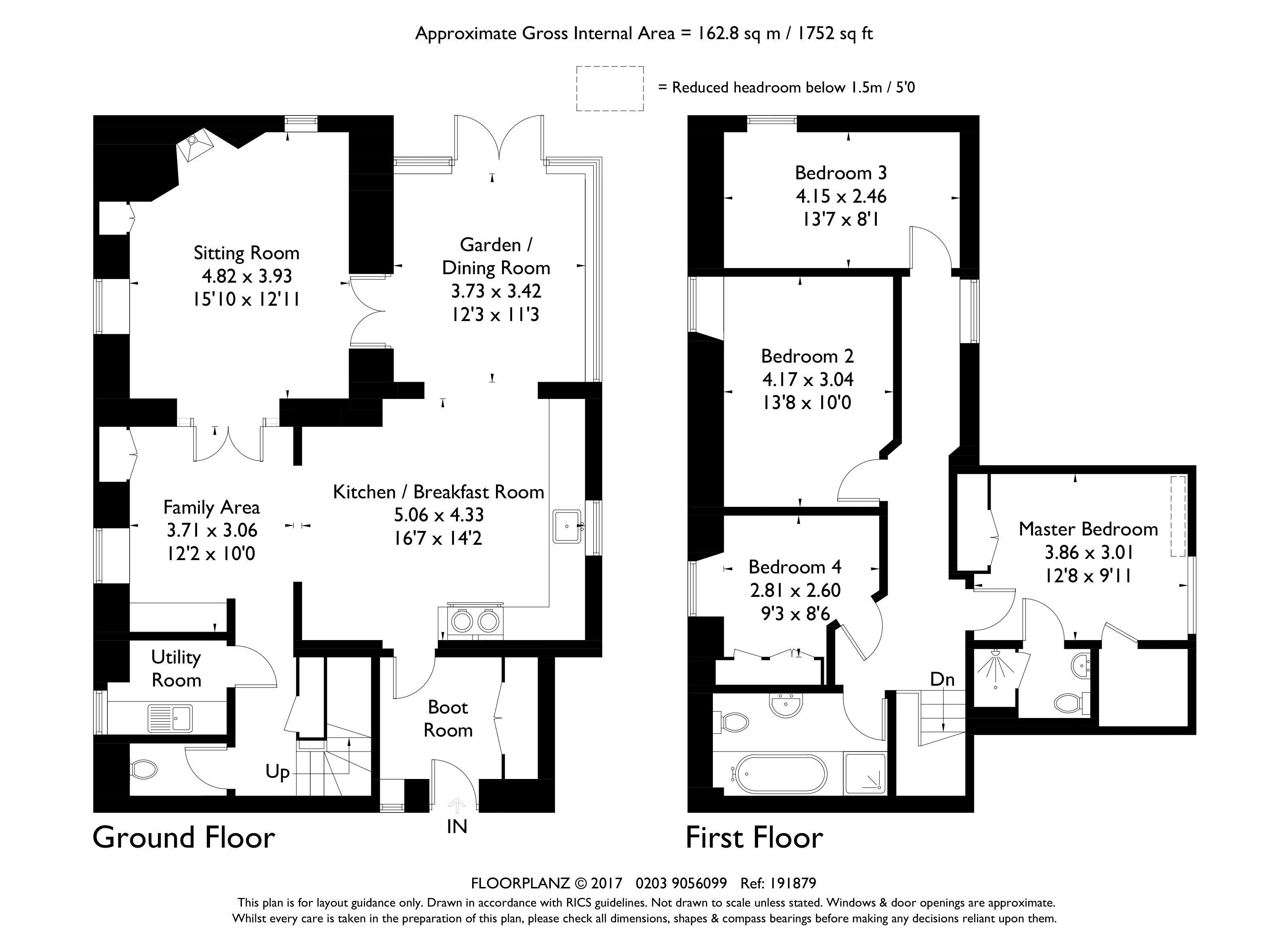 orcheston  salisbury sp3  4 bedroom property for sale