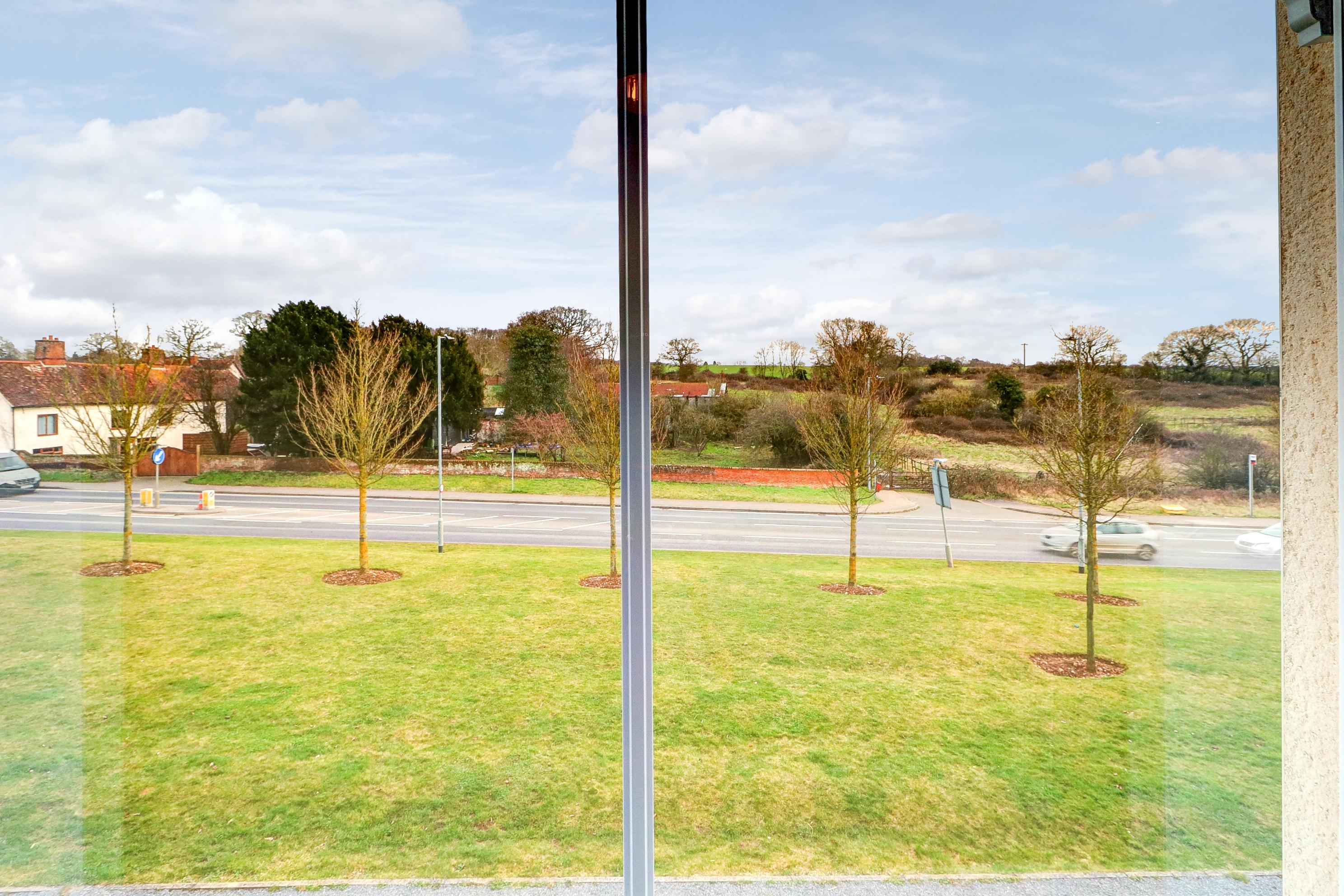 Croudace Homes,View