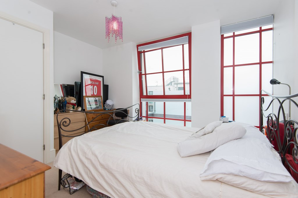 1 Bedroom Flat To Rent In West Stand Apartments Highbury Stadium Square N5 London
