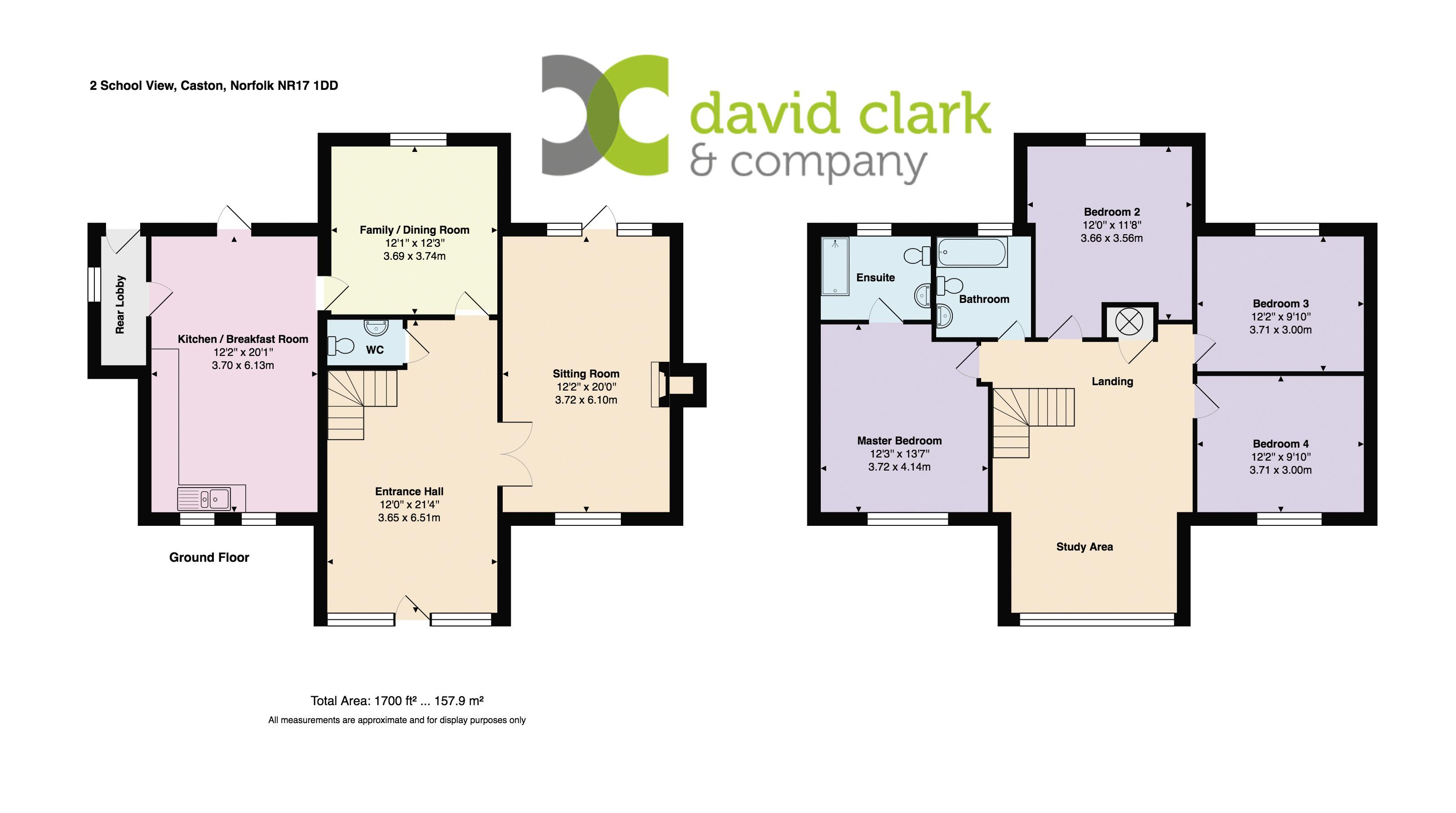 Attleborough New Homes