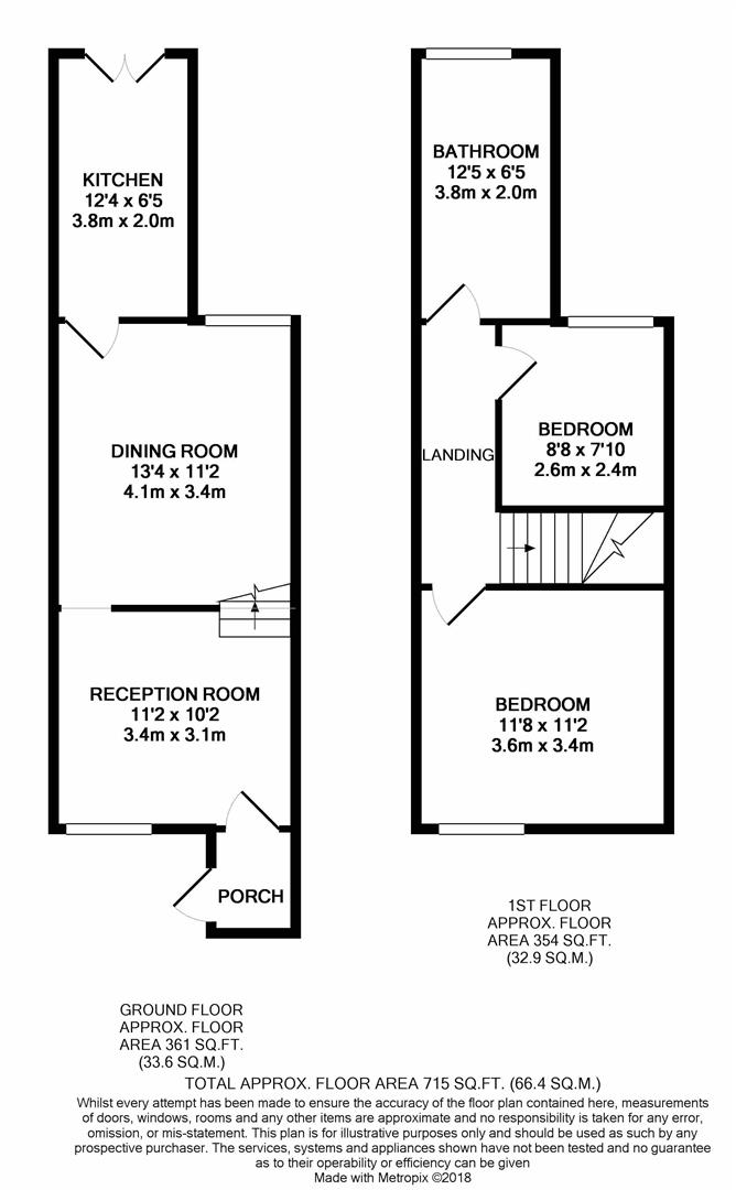 2 Bedrooms Terraced house for sale in Lisle Road, Colchester CO2