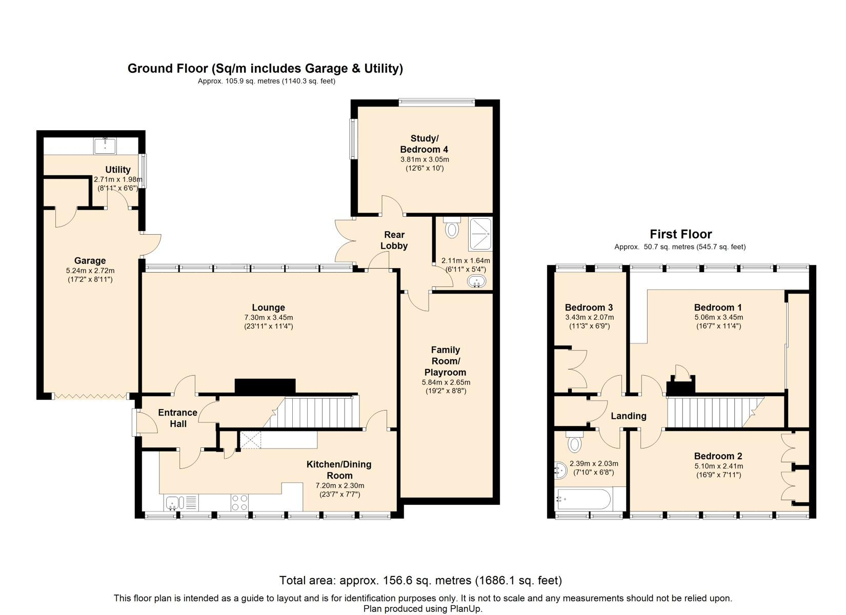4 bed detached house for sale in the apple orchard hemel