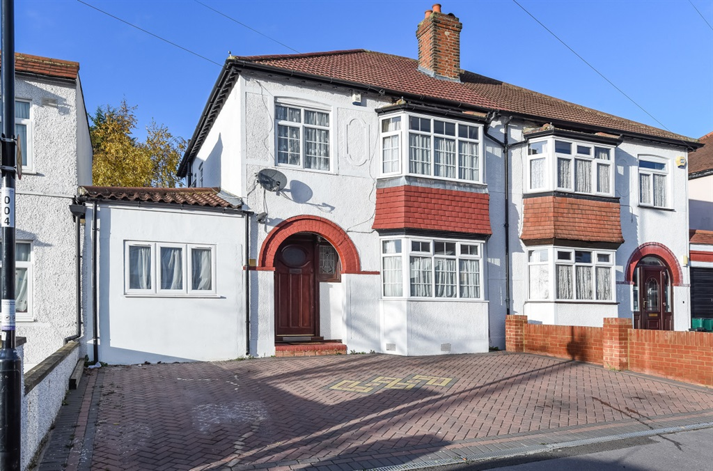 5 Bedroom Semi Detached House For Sale In Georgia Road