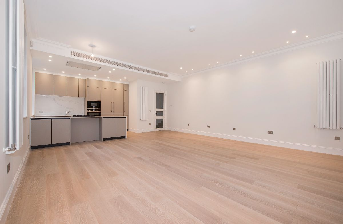 3 Bedroom Flat To Rent In Arkwright Road Hampstead NW3 London