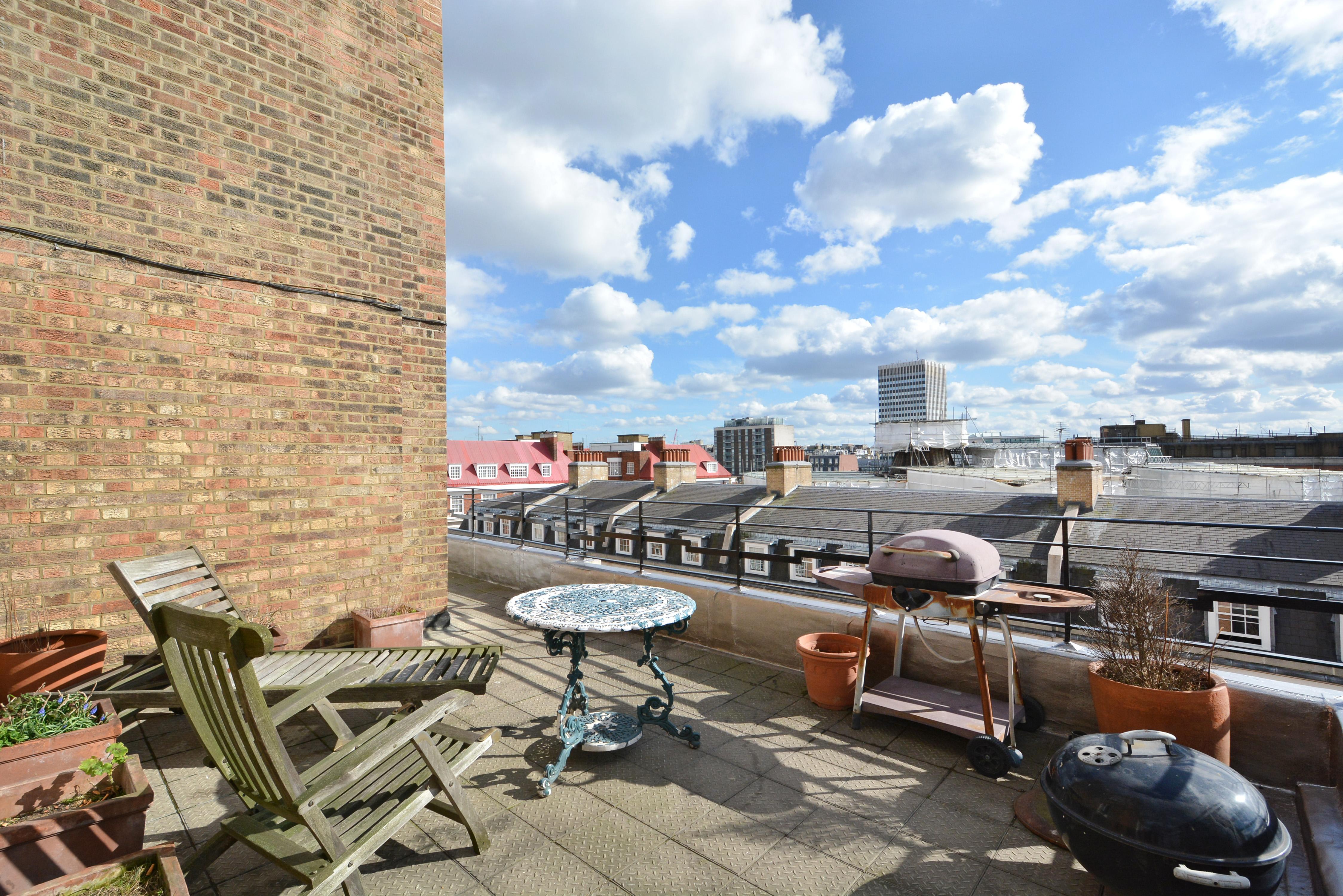 4 Bedroom Flat For Sale In George Street W1h London