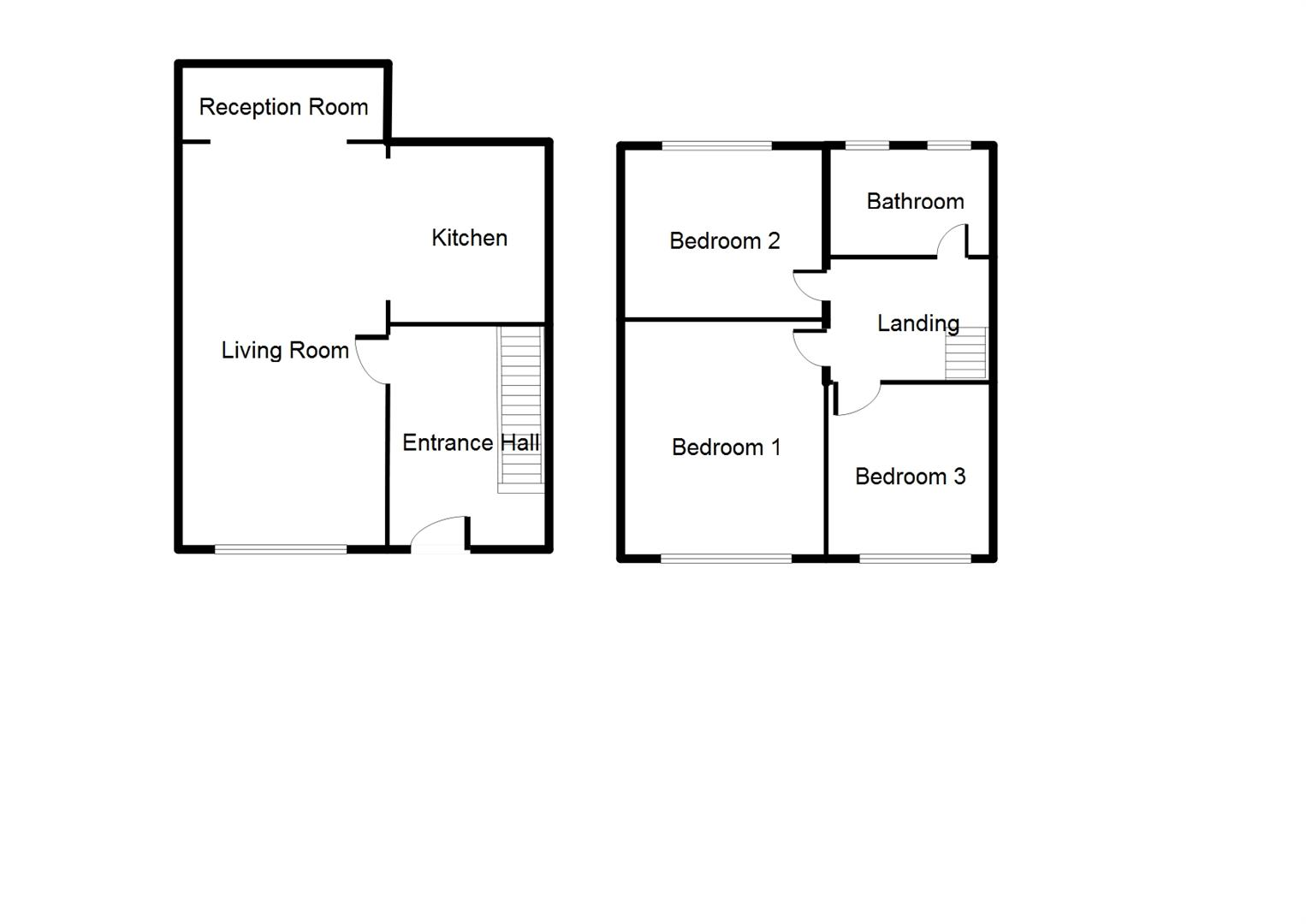 3 Bed Terraced House For Sale In The Drive Lancing Bn15