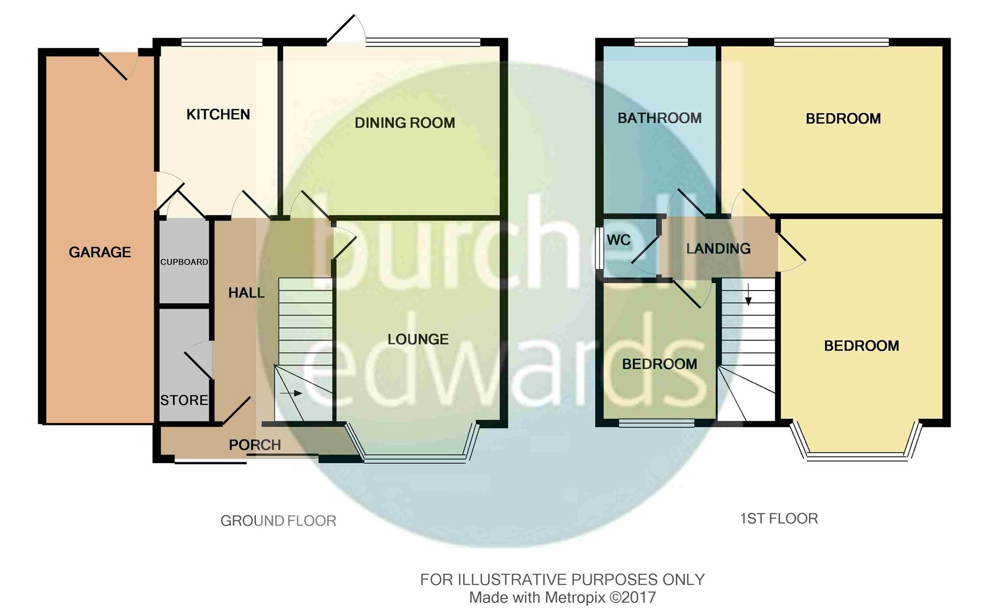 greystoke avenue hodge hill birmingham b36 3 bedroom. Black Bedroom Furniture Sets. Home Design Ideas