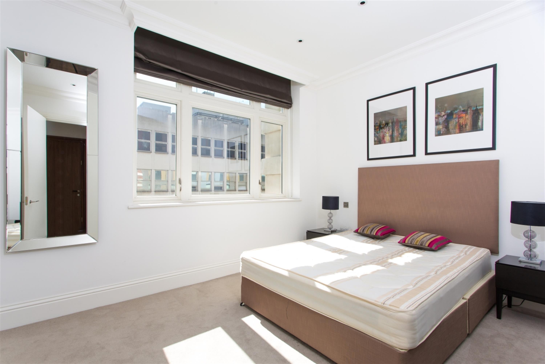 bedroom flat to rent in leman street e1 london