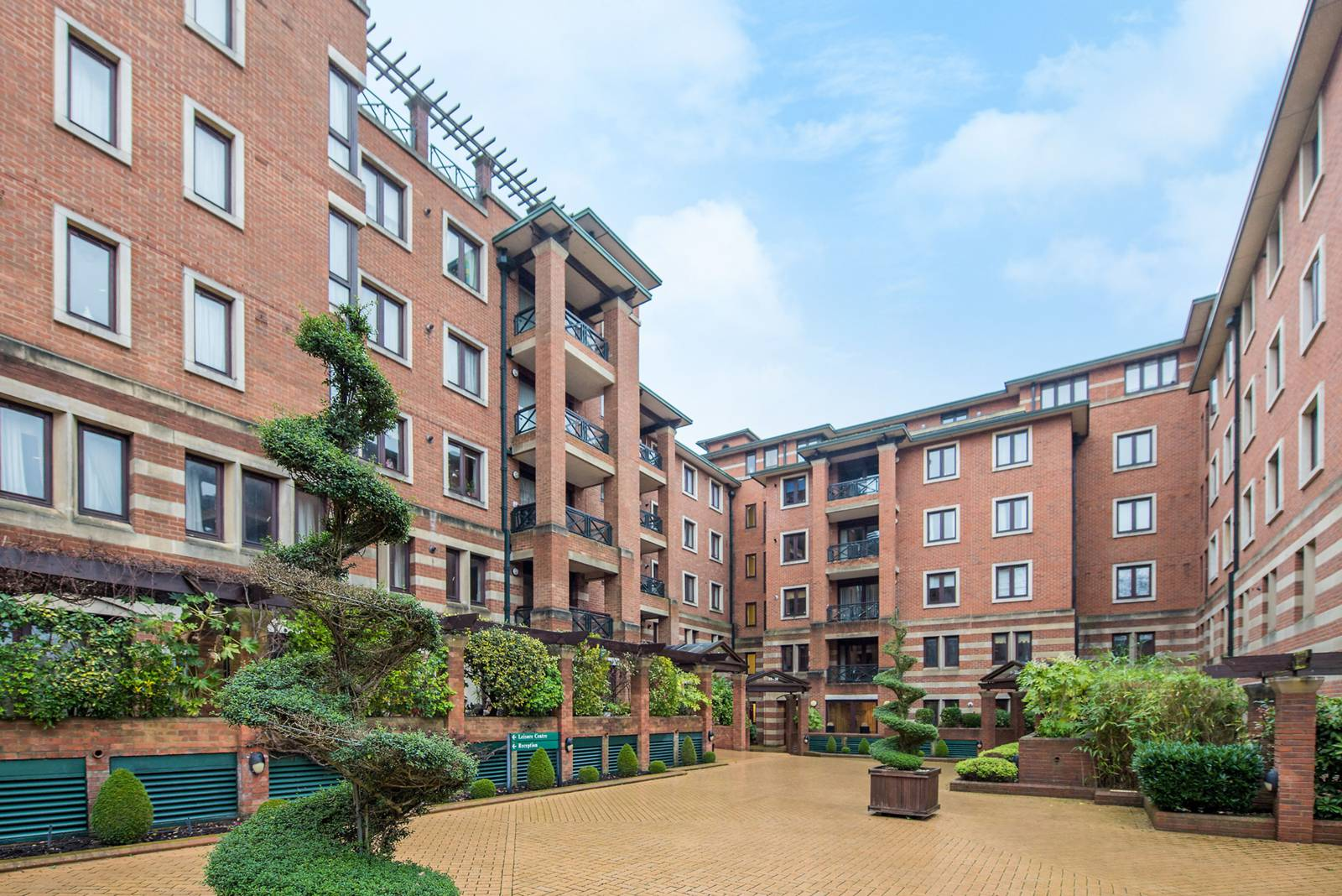 Properties For Sale At Chasewood Park Harrow On The Hill