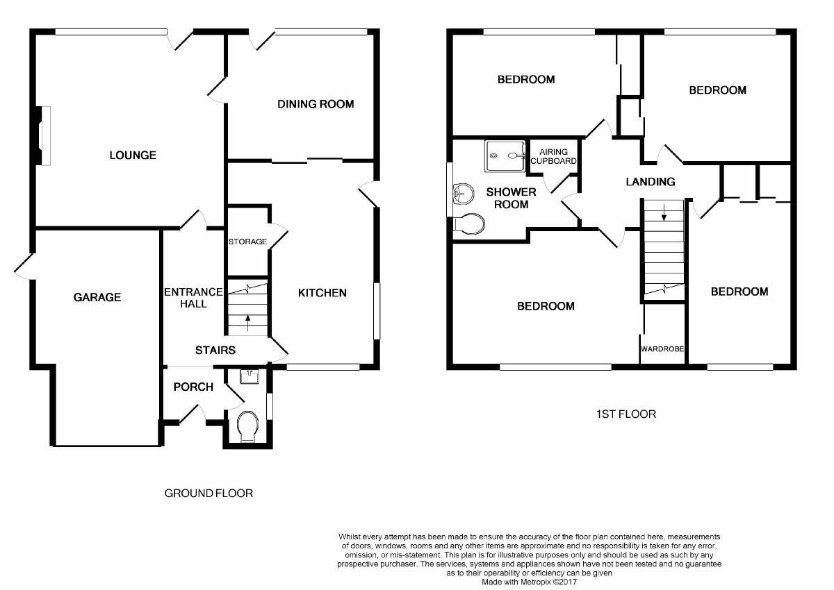 Floor Front Elevation Worship : Walnut leys cosby leicester le bedroom detached