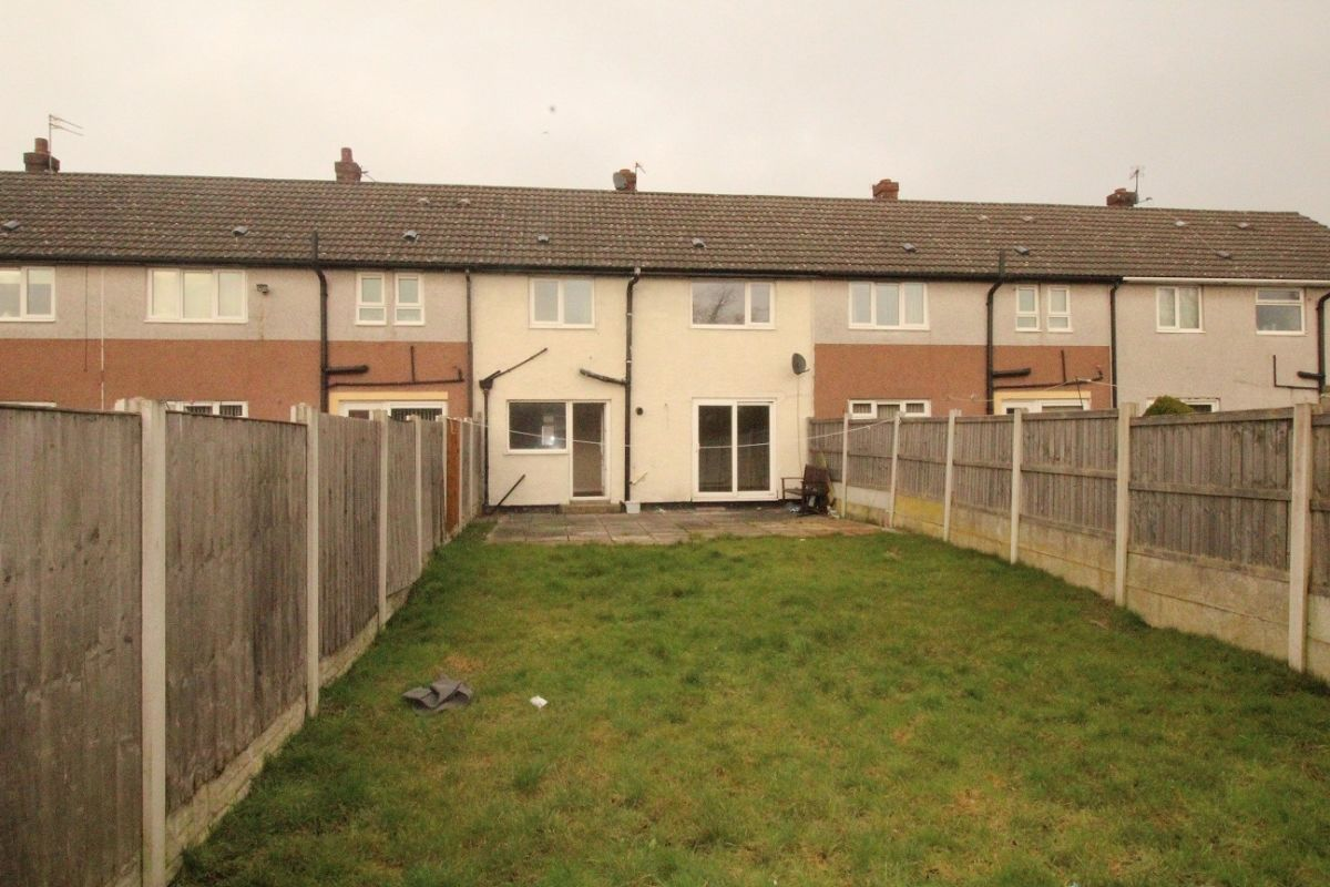 Abbey Road Widnes Wa8 3 Bedroom Property To Rent