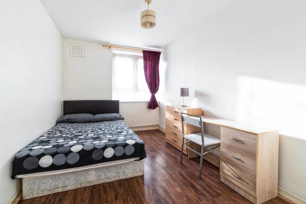 Bed Flat For Sale Whitechapel